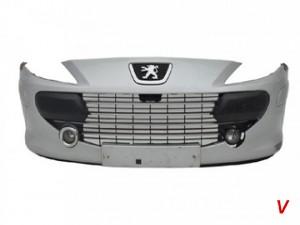 Peugeot 307 Бампер передний HF72577048
