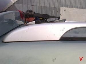 Peugeot 307 Рейлинги HG17501278