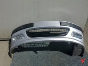 Peugeot 406 Бампер передний HG81869405