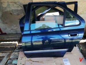 Peugeot 406 Двери задние HF84575685