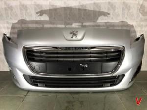 Peugeot 5008 Бампер передний HG82712908