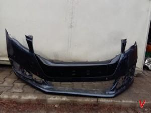 Peugeot 508 Бампер передний HG75077422