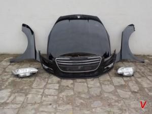 Peugeot 508 Четверть задняя HG46554545
