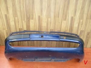 Peugeot 807 Бампер передний HG65729488