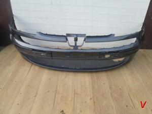 Peugeot 807 Бампер передний HG65849439