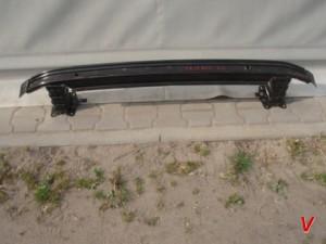 Peugeot 807 Бампер передний HG81031714