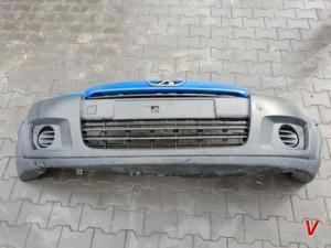 Peugeot Expert Бампер передний HG81164120
