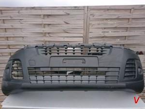 Peugeot Expert Бампер передний HG81671398