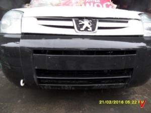 Peugeot Partner Четверть задняя HE33779492