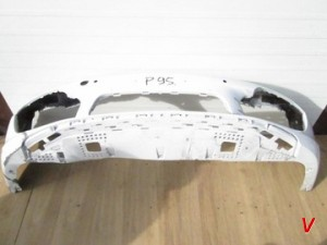 Porsche 911 Бампер передний HG70683249