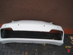 Porsche Panamera Бампер передний HG75904617