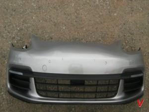 Porsche Panamera Бампер передний HG80651170