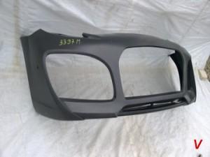 Porsche Panamera Бампер передний HG81434698