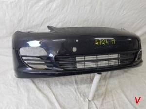 Porsche Panamera Бампер передний HG82804440