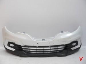Renault Captur Бампер передний HG72183871