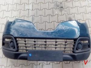 Renault Captur Бампер передний HG80963646