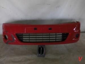 Renault Clio Бампер передний HG73229088