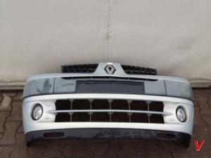 Renault Clio Бампер передний HG75076266