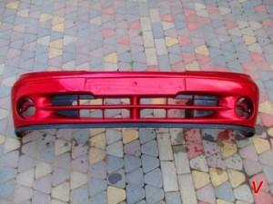 Renault Coupe Бампер передний HG71258013
