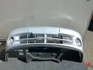 Renault Coupe Бампер передний HG81888634