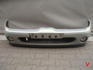 Renault Coupe Бампер передний HG81892647