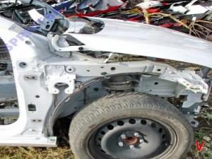 Renault Fluence Четверть задняя FJ76414904
