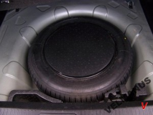 Renault Fluence Четверть задняя GA16974684