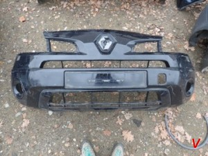 Renault Koleos Бампер передний HG81754990