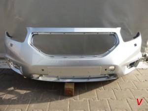 Renault Koleos Бампер передний HG81871805