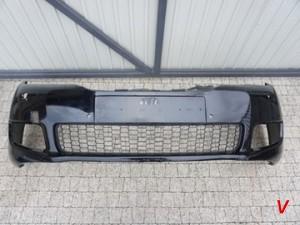 Renault Latitude Бампер передний HG75755647