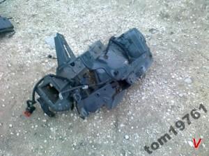 Renault Latitude Четверть задняя FA87736295