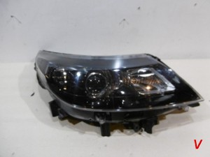 Renault Latitude Фара правая HG80944914