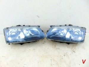 Renault Safrane Фара левая HG71100622