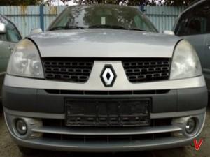 Renault Thalia Бампер передний HG73328101