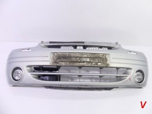 Renault Thalia Бампер передний HG81065402
