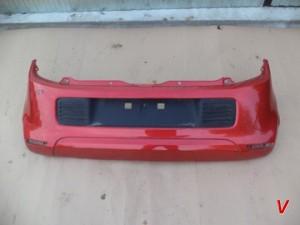 Renault Twingo Бампер задний HG51204123