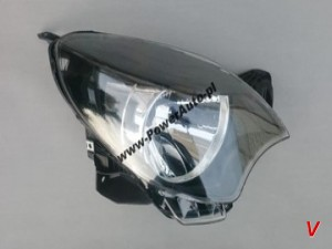 Renault Twingo Фара правая HG77760704
