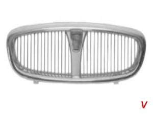 Rover 25 Решетка радиатора HG70709072