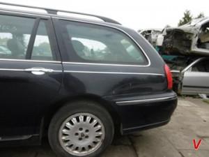 Rover 75 Четверть задняя HG35807892