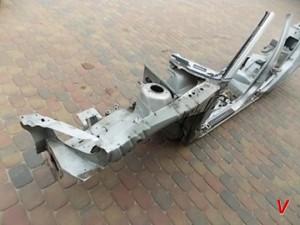 Saab 9-3 Четверть задняя HE91361106