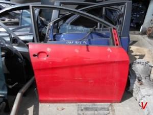 Seat Altea Двери передние HG69553374