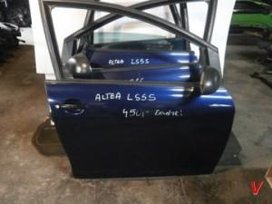 Seat Altea Двери передние HG69963202