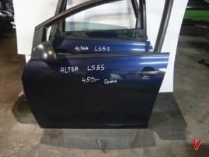 Seat Altea Двери передние HG69975652