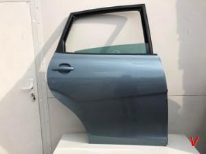 Seat Altea Двери передние HG80613763