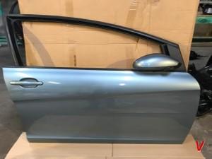 Seat Altea Двери передние HG81872444
