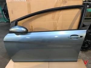 Seat Altea Двери передние HG81873544