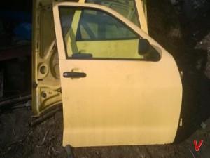 Seat Cordoba Двери передние HG69587162