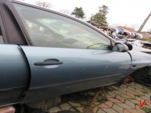 Seat Cordoba Двери передние HG75461117