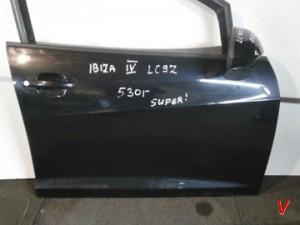Seat Ibiza Двери передние HG69930811