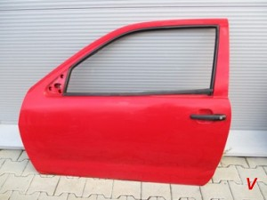 Seat Ibiza Двери передние HG80838761